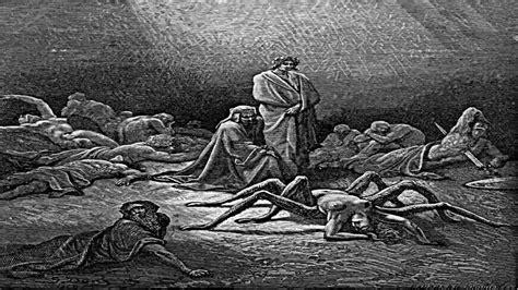 libro blacksad 4 el infierno el infierno de dante y los sonidos del infierno youtube