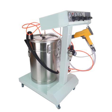 spray painter machine free ship by dhl 1pcs electrostatic powder coating machine