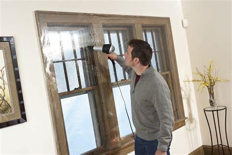 3m indoor window insulator kit 5 window weatherproofing - Fensterfolie Isolierung