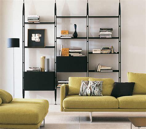 libreria cassina poltrona lc2 cassina fidelio arredamenti