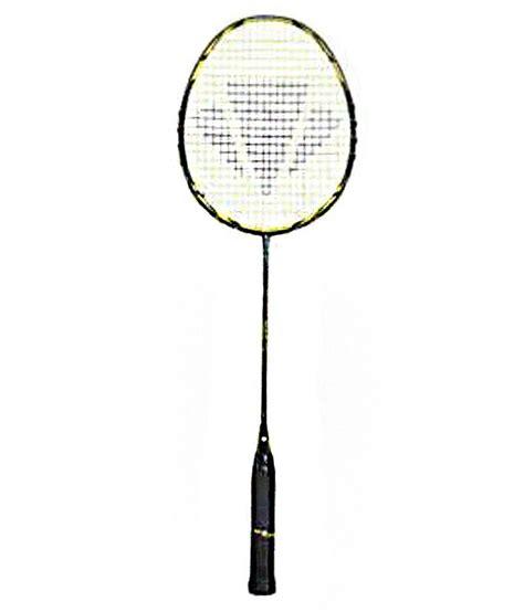 Raket Badminton Original Carlton Superlite 800 carlton zero badminton racket available at snapdeal for rs