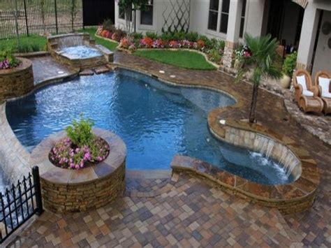 small pools and spas 43 best images about small dips on pinterest small yards
