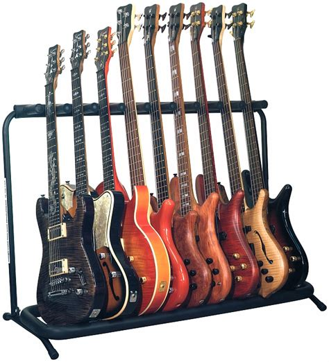 Multi Guitar Wall Rack by How Do You Display Your Guitars Telecaster Guitar Forum