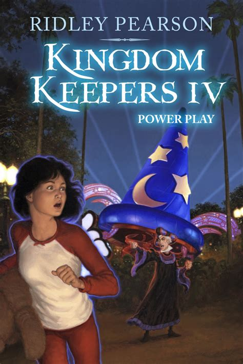 themes in kingdom keepers kingdom keepers iv power play release party at walt
