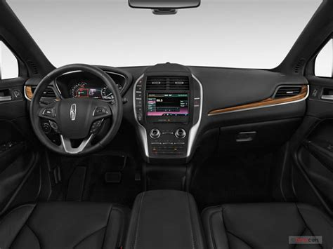 2015 lincoln mkc prices reviews and pictures u s news