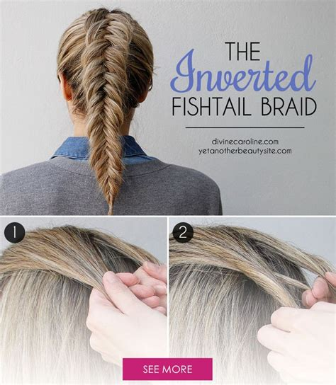 who invented the fishtail braid what is its history articles 17 best images about braids on pinterest dutch fishtail