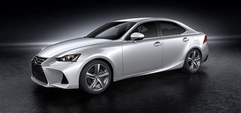 white lexus is 250 2017 the emperor s clothes 2017 lexus is sedan autoevolution