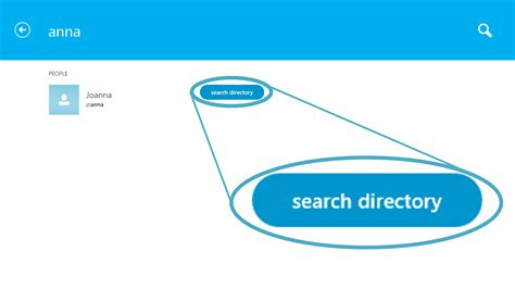 How To Search For On Skype Adding Contacts In Skype For Windows Rt