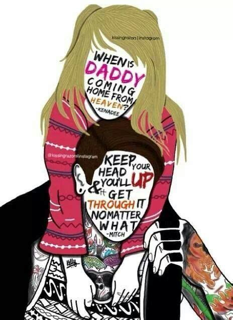 Kaos T Shirt Twenty One Pilots mitch lucker rip shirt www pixshark images