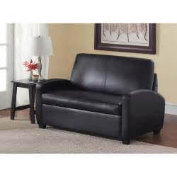 faux leather sleeper sofa 307 temporary redirect