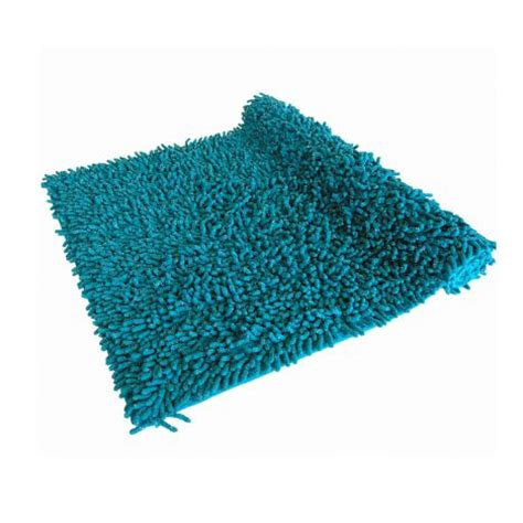 teal bathroom rug luxury sparkle 100 cotton chenille rug bath mat teal