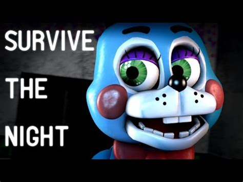 Surviving The Nightlife Mashup by Nightcore Version Fnaf Quot Survive The