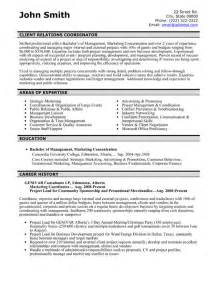 Service Coordinator by Client Relations Coordinator Resume Template Premium Resume Sles Exle