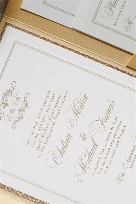 Wedding Invitations Wi by Get To Wisconsin Wedding Invitations Designer Andra