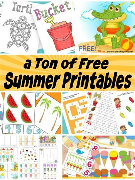 20 summer activities for preschoolers 118 best images about summertime on pinterest tie dye