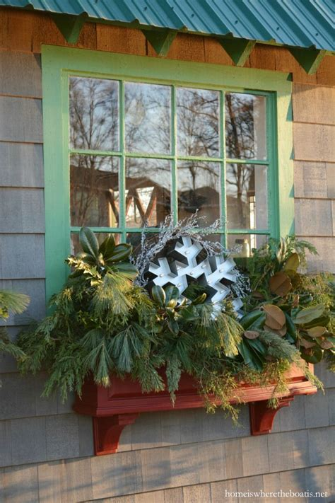 shed window boxes 41 curated container gardening and houseplants ideas by