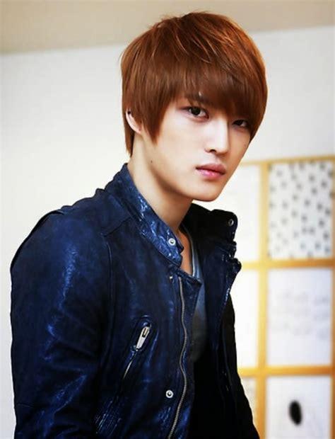gaya rambut pendek pria korea  terbaru cahunitcom
