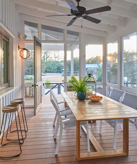 bungalow with screened porch for sale this lowcountry bungalow is a perfect blend of
