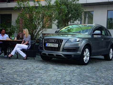 Q7 Audi Price by Audi Q7 Price Driverlayer Search Engine