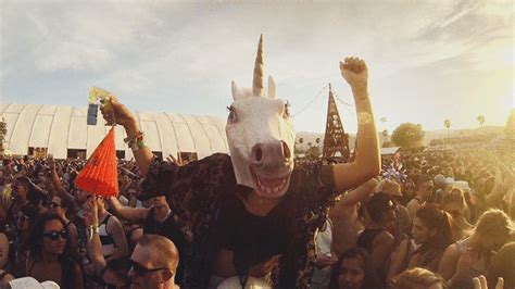 surprising moments  shook  world  festivals