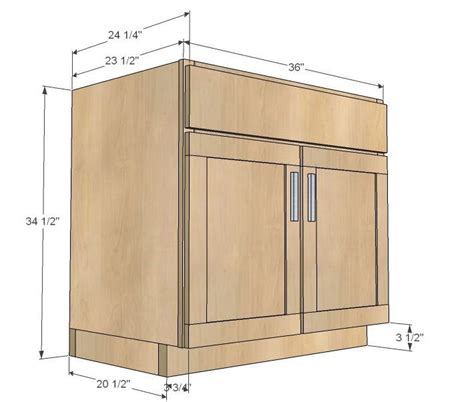 Kitchen Cabinet Depth 25 Best Ideas About Kitchen Cabinet Sizes On Ikea Kitchen Prices New Kitchen