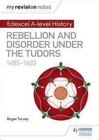 my revision notes edexcel as a level history russia 1917 91 from lenin to yeltsin by robin my revision notes edexcel a level history rebellion and disorder under the tudors 1485 1603