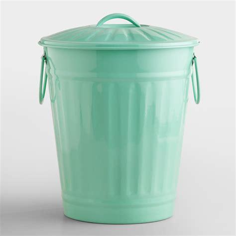 bathroom garbage can trash can bathroom housepouch