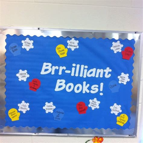 book themes for january 81 best images about winter bulletin boards on pinterest