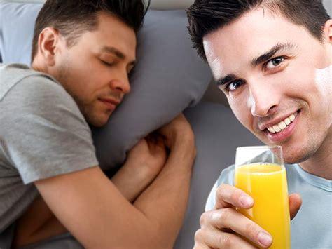 sleep juice juice for sleep which juices helps to get good sound sleep