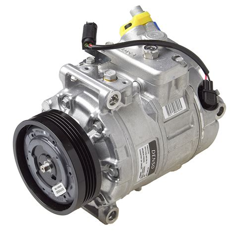 denso a c air conditioning compressor fits bmw 7 series e65 e66 5 series e61 e60 ebay