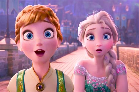 film frozen fever full movie frozen fever disney princess photo 38199732 fanpop