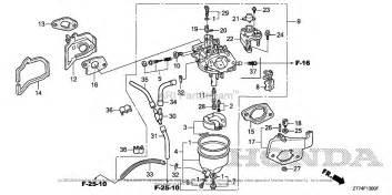Honda Eu3000is Parts Honda Eu3000is A A Generator Jpn Vin Ezgf 1080001 To