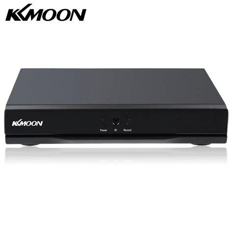 Cctv Dvr kkmoon 8 channel 960h d1 cctv network dvr h 264 hdmi playback security monitoring