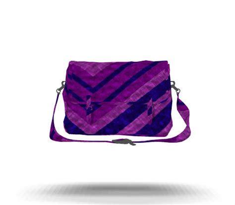 Slingbag Purple feel fashion marijke verkerk design design your own