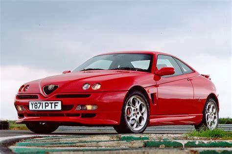 Alfa Romeo Gtv 1996 2005