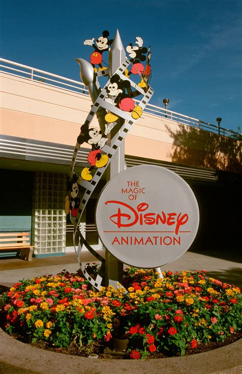 Disney For - a classic the magic of disney animation