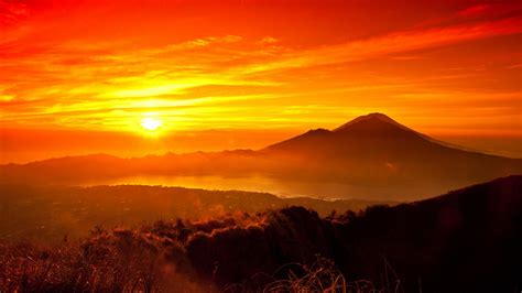 beautiful sunrise  sunset pictures  wow style