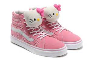 Comfort Well Shoes Hello Kitty Shoes Review