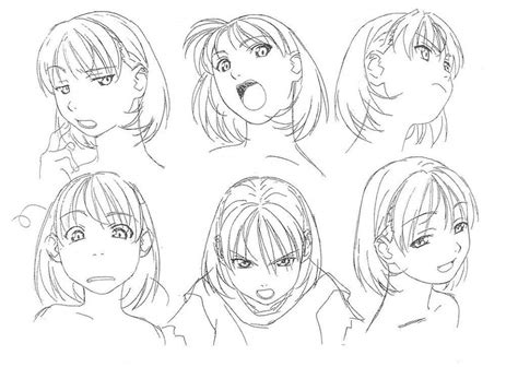 Anime Expressions by Anime Expressions Www Imgkid The Image