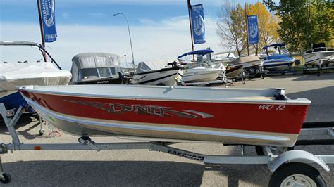lund boats alberta lund wc 12 2017 new boat for sale in nanton alberta
