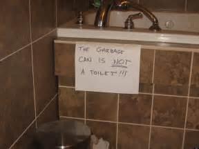 19 bathroom signs photos huffpost