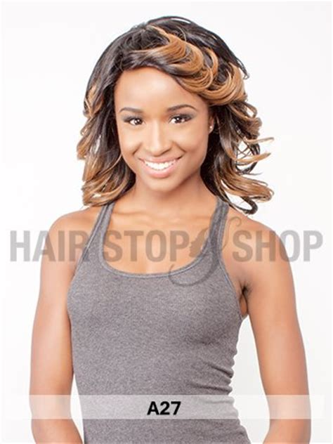 all star wives wigs r b collection all star wives flip style wig