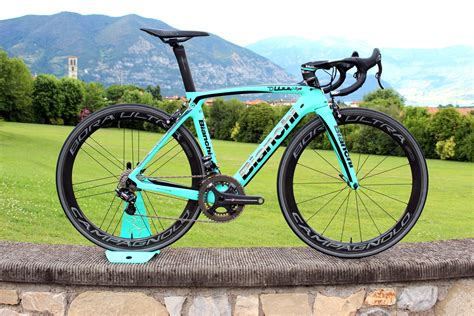 comfortable road bikes bianchi launch oltre xr4 aero road bike with comfort