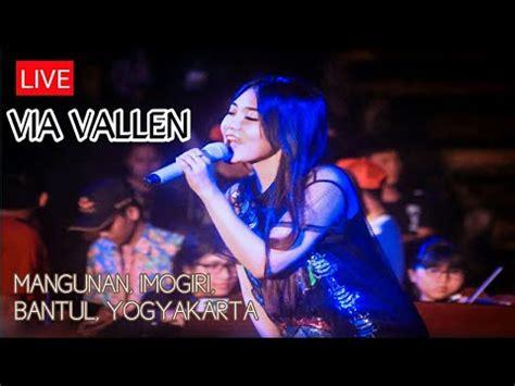 film negeri dongeng youtube via vallen live performance di panggung alam negeri