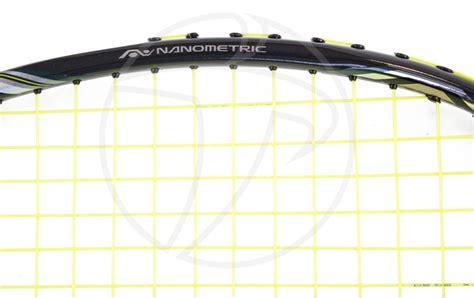 Raket Nanoray 900 set 2 ks badmintonov 253 ch raket yonex nanoray 900