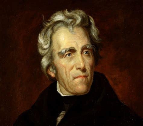 andrew jackson the common man s president andrew jackson and the era of the common man