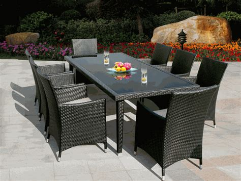 patio wicker dining set beautiful outdoor patio wicker furniture dining set new