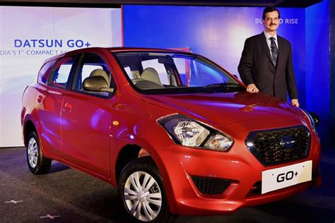 Nissan Motors Finance by Nissan Motor Launches Datsun Go Priced At Rs 3 79 Lakh