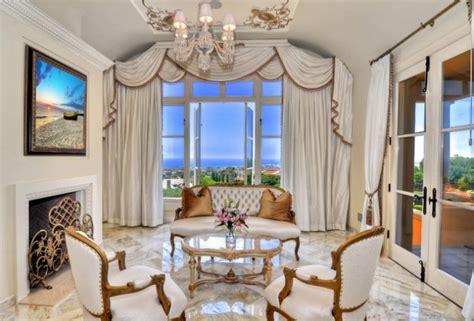 exquisite mediterranean living room designs