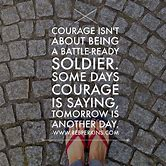 courageous-definition